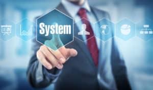 Système d'information, logiciel, cloud